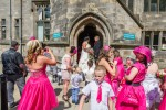 wedding photographs at rochdale town hall