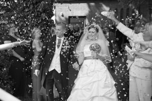 Documentary Wedding Style Photography in Didsbury, Manchester